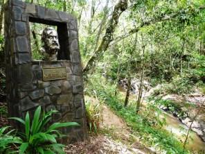 Parque Nacional Cerro Corá