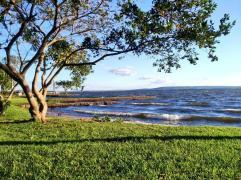 Lago Ypacaraí
