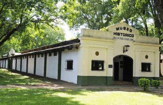 Museo Histórico de la Artillería