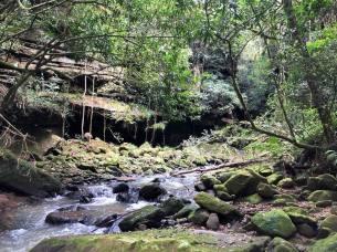 Cânion do Rio Lajeado