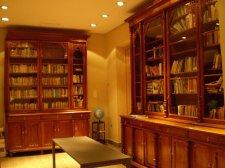 Casa Bicentenario de la Literatura Augusto Roa Bastos