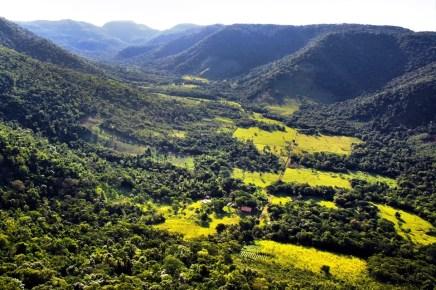 Cordillera del Ybytyruzú
