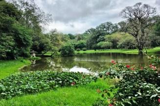 Jardín Botánico y Zoologico