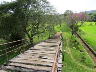 Museo Histórico del Parque La Rosada