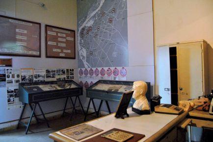 Museo de las Memorias Dictadura y Derechos Humanos