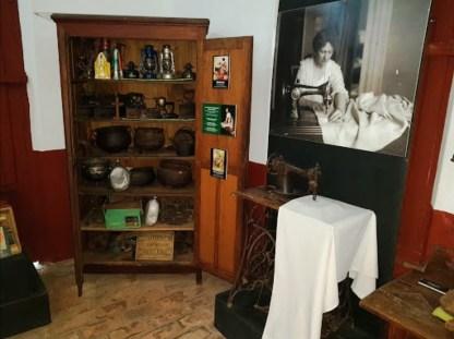 Museo Ferroviario/ foto Cristhian Fernandez