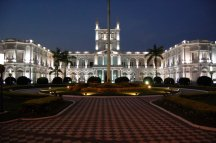 Palácio de Los Lopez