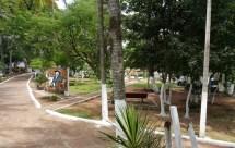Parque Manuel Ortiz Guerrero/ foto Luis Villanueva