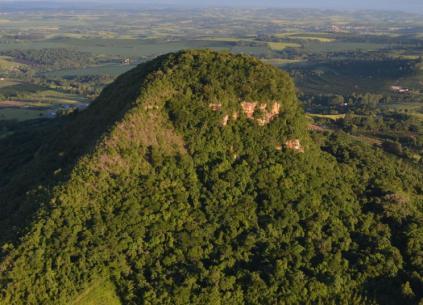 Morro do Pico Agudo