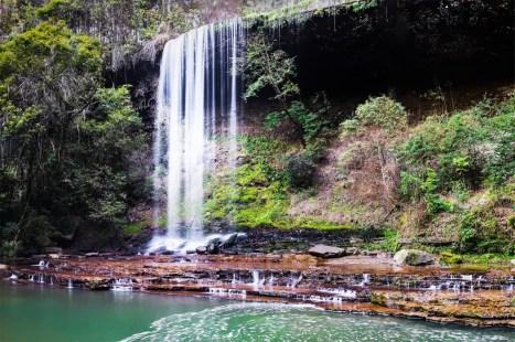 Cachoeira do Pinguirito/ foto Luis Fernando Felipe Alves