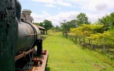 Museo Vivo de los Talleres del Ferrocarril
