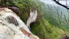 King George VI Falls