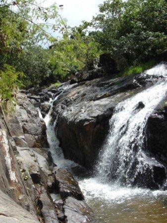 Cachoeira da Paquevira