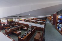 Biblioteca Temática de la EPM