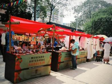 Feria de Sanalejo