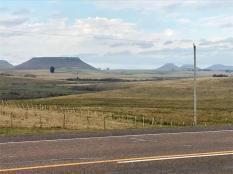 Cerros Chatos del Cuñapirú