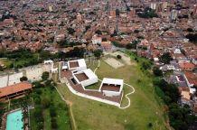 Parque Biblioteca la Ladera León de Greiff