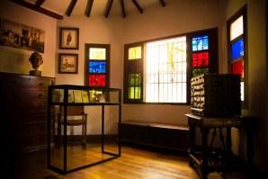 "Casa Museo Fernando González ""Otraparte"""