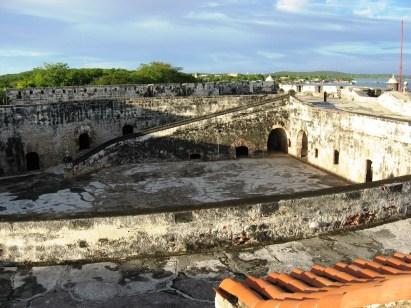 Fuerte San Fernando de Bocachica