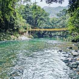 Río Melcocho/ foto elcocho_Daniel Hurtado