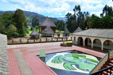 Museo Arqueológico de Sogamoso
