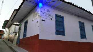 Casa Museo de la Música/ foto Jhon Fredy Alvarez