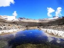Parque Nacional Natural El Cocuy