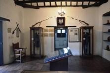 Casa Museo Capitán Antonio Ricaurte/ foto Angel M. Osorio Duarte