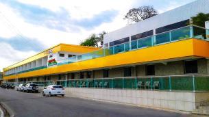 Thermas Hotel Salgadinho