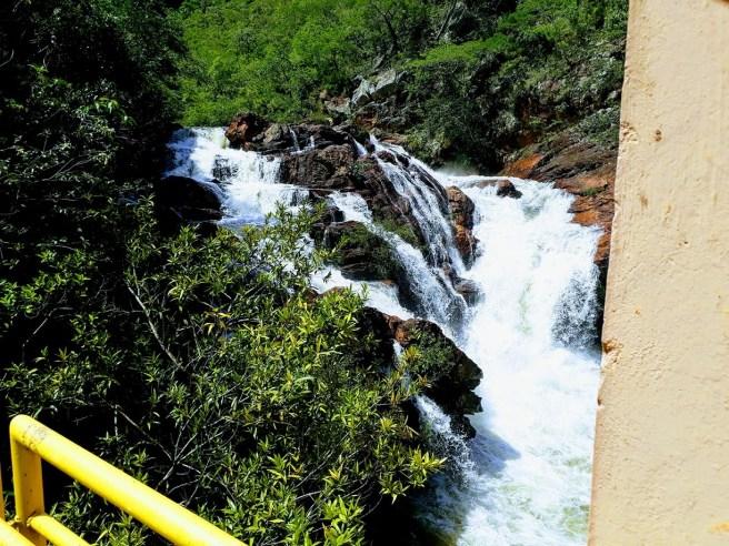 Cachoeira da Usina de Lajes
