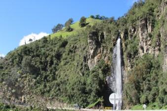 Cascada Calaguala