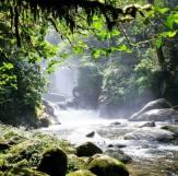 Salto del Río Caraño