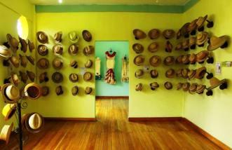 Casa de la Cultura Francisco Giraldo