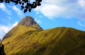Cerro de Lerma/ foto Robert Caldón Galvis