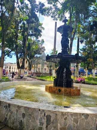 La Pila/ foto Paula Andrea Gomez Tabares
