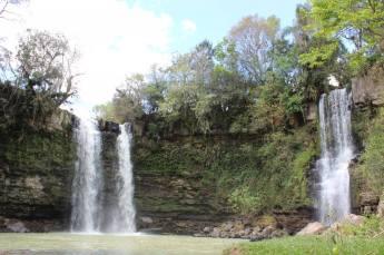 Cachoeira São João do Mirador