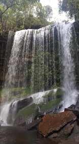 Cascada del Arcoiris/ foto Janeth Agudelo