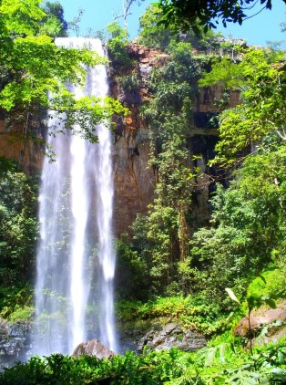Cachoeira Canguçu