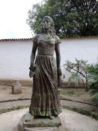 Casa Museo Policarpa Salavarrieta