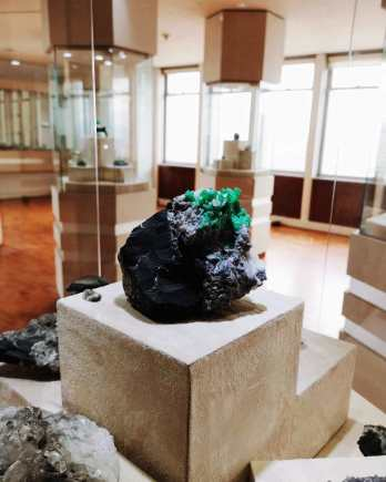 Museo Internacional de la Esmeralda