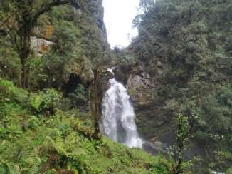 Cascada Golpe de Agua