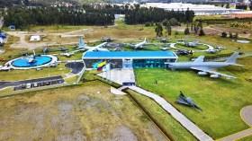 Museo Aeroespacial