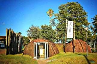 Museo de los Charrúas