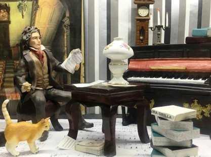 Museo de la Música en Miniatura/ foto Hugo Sergio Ultra