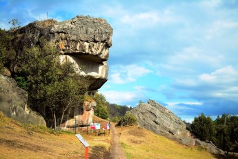 Parque Arqueológico de Facatativá