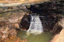Cueva Caja de Agua