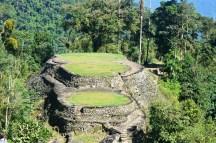 Parque Arqueológico Teyuna Ciudad Perdida/ foto Javier Rockabill