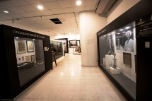 Museo Jorge Villamil Cordovez