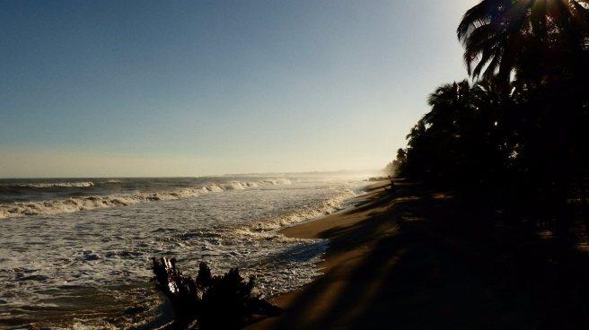 Playa de Palomino/ foto Andreas Zander