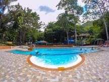 Centro Turístico Las Termales de Rivera